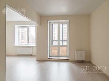 Чистовая отделка квартир в жилом комплексе Архитектор